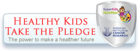 Healthy Kids Take The Pledge